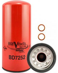 Baldwin B7243 Lube Spin-On Filter