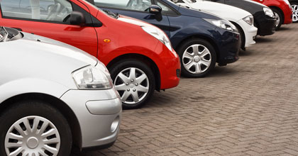 SHOP Automotive